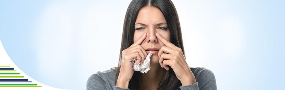 Ako liečiť zápal dutín