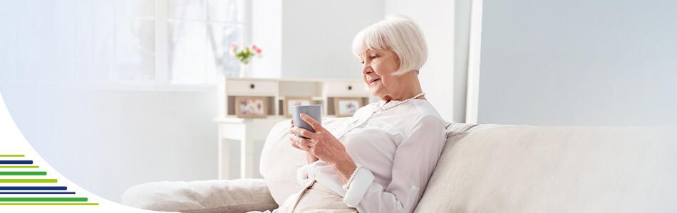 Starecká demencia- príznaky a ako s ňou bojovať