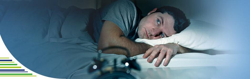 Čo robiť pri nespavosti ?