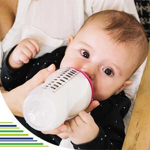 Ako vybrať dojčenskú fľašu