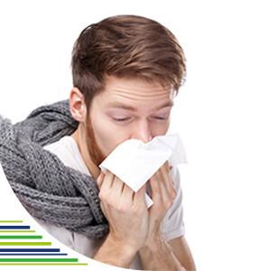 Ako si poradiť s kašľom a nádchou