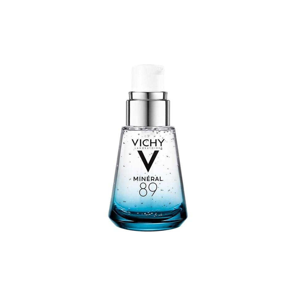 Laboratri Vichy: kozmetika, prpravky pre krsu