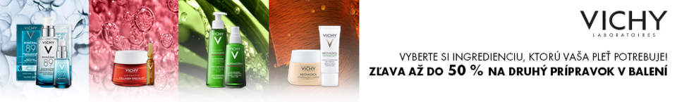 Vichy Ingredient boxy
