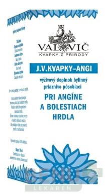 J.V. KVAPKY - ANGI 50 ml 50ml