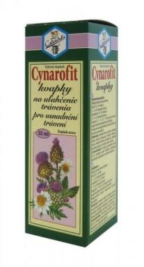 Calendula Cynarofit 25ml