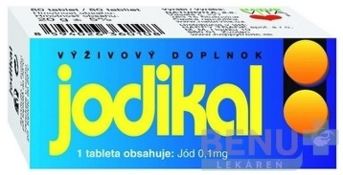 NATURVITA JODIKAL tbl 80