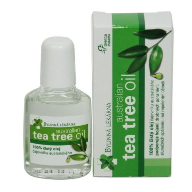 altermed Australian Tea Tree Oil 10ml