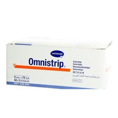 OMNISTRIP 50x3ks