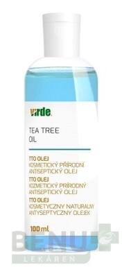 VIRDE TEA TREE OIL 100ml
