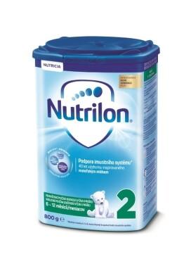 Nutrilon 2 800g