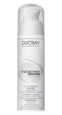 Ducray Melascreen (Depigmenting Intense Care) 30 ml 30ml