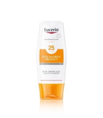Eucerin SUN ALLERGY PROTECT SPF 25 150ml
