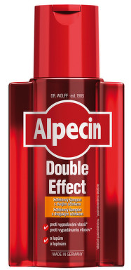 ALPECIN Hair Energizer Double Effect 200ml