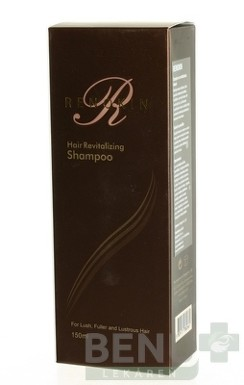 Renokin Hair Revitalizing Shampoo 150ml