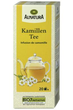 Alnatura Kamilkový čaj 30g vrecka