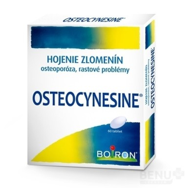 OSTEOCYNESINE tbl 60