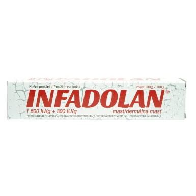 INFADOLAN 100g