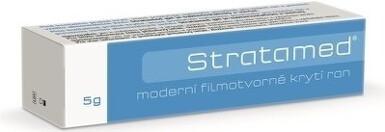 STRATAMED 1x5 g 5g