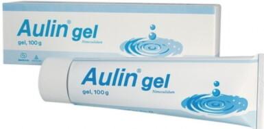 Aulin 30 mg/g gél 1x100 g 100g
