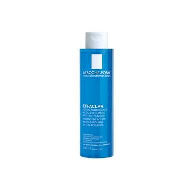 LA ROCHE-POSAY Effaclat adstringentná pleťová voda 200 ml