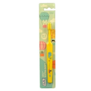 TEPE Mini x-soft zubná kefka s potlačou 1 kus