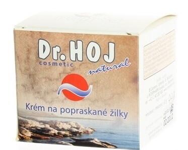 DR.HOJ krém na popraskane žilky 50g