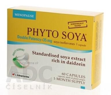 PHYTO SOYA 35 mg cps 60x35mg