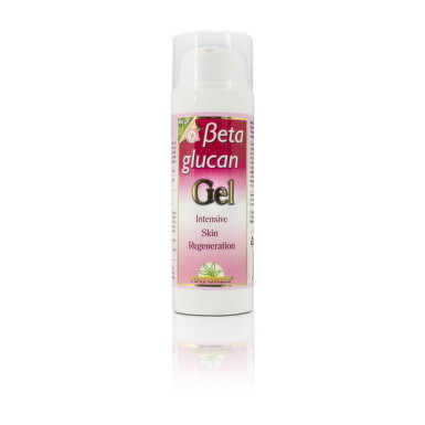 NATURES BETA GLUCAN GEL 50ml