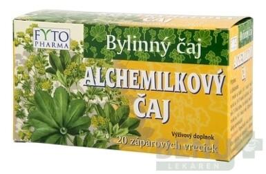 FYTO ALCHEMILKOVÝ ČAJ 20x1,5g