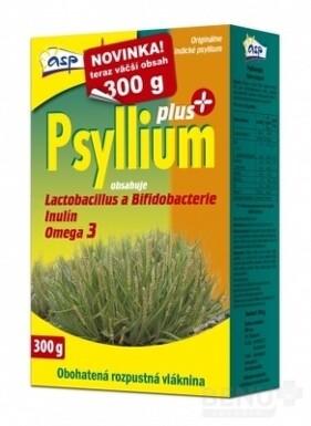 asp Psyllium PLUS 300g