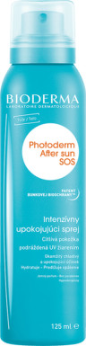 BIODERMA Photoderm SOS AFTER SUN 125ml