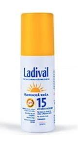 Ladival ALLERG SPF 15 sprej 150ml