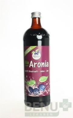 Bio Aronia džús 700ml