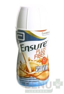 Ensure PLUS FIBER 200ml