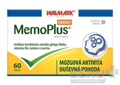 WALMARK MemoPlus ENERGY cps 60