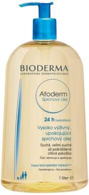 BIODERMA Atoderm Sprchový olej 1000ml