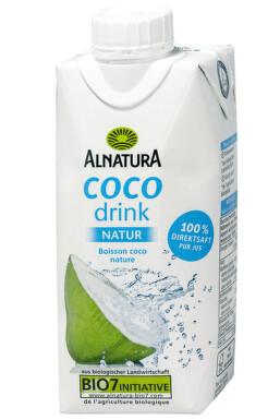 Alnatura Prírodný kokosový nápoj 330ml