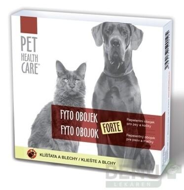 PET HEALTH CARE FYTO OBOJOK FORTE 1ks