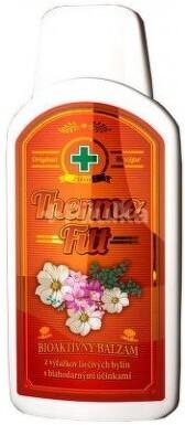 Thermo Fitt – Bioaktívny balzam 210ml
