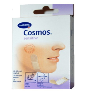 COSMOS Jemná 20ks(19x72mm)