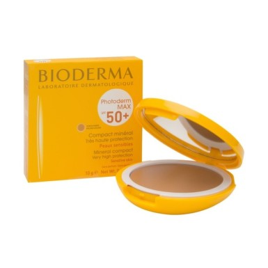 BIODERMA Photoderm MAX SPF50+ make-up svetlý odtieň 10 g 2