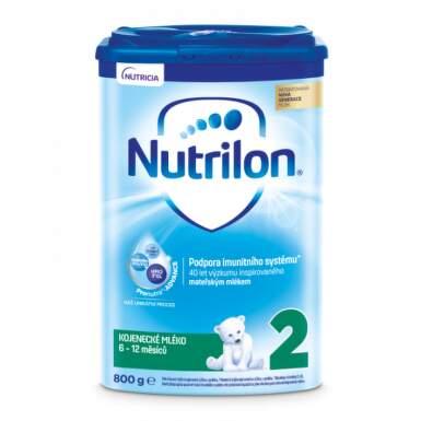 NUTRILON 2 800 g