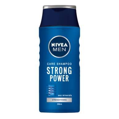 NIVEA Šampón pre mužov na normálne vlasy 250 ml