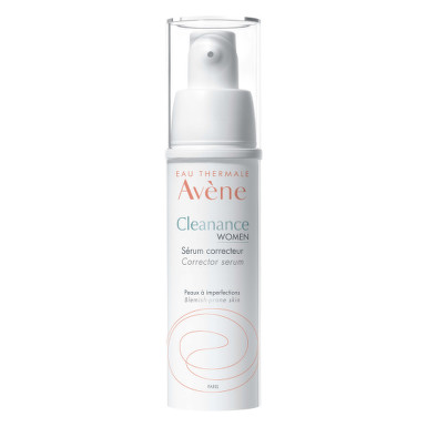 AVENE Cleanance women sérum 30 ml