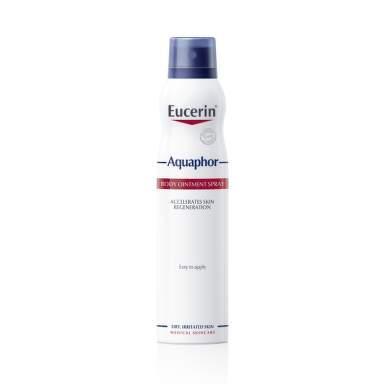 EUCERIN Aquaphor telová masť v spreji 250 ml
