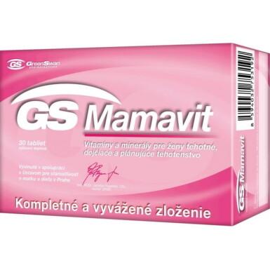 GS Mamavit tbl 30