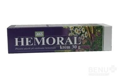 FYTO HEMORAL krém 30g
