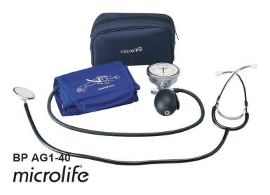 MICROLIFE BP AG1-40 komfortný manometrický tlakomer 1ks