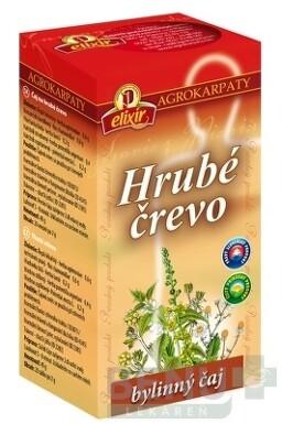 AGROKARPATY HRUBÉ ČREVO 20x2g