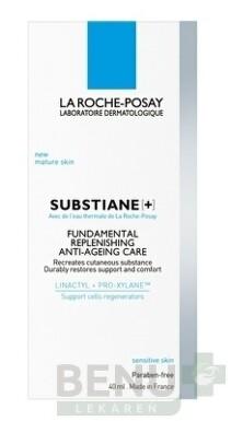 LA ROCHE-POSAY SUBSTIANE NEW 40ml